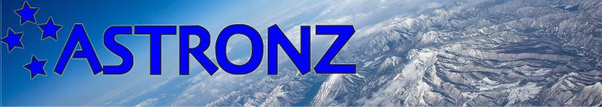 ASTRONZ logo